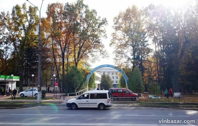 ВНТУ отримав кошти від Європейського інвестиційного банку на оновлення навчальних корпусів та гуртожитків