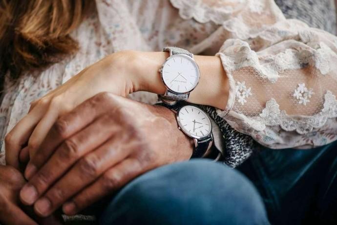 Чому годинник прийнято носити на лівій руці?