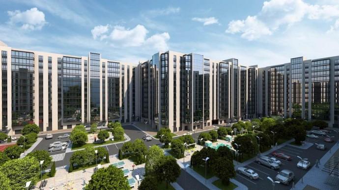 Ціни на квартири в Україні: будувати стали більше, але вартість зросла на 20%