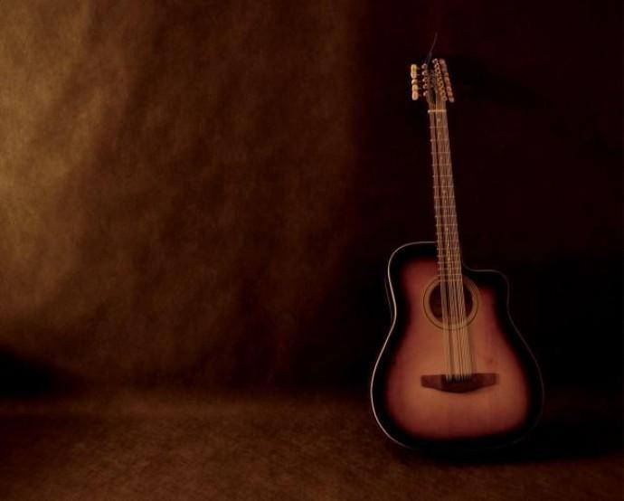 Десять интересных фактов о гитарах, в которые сложно поверить