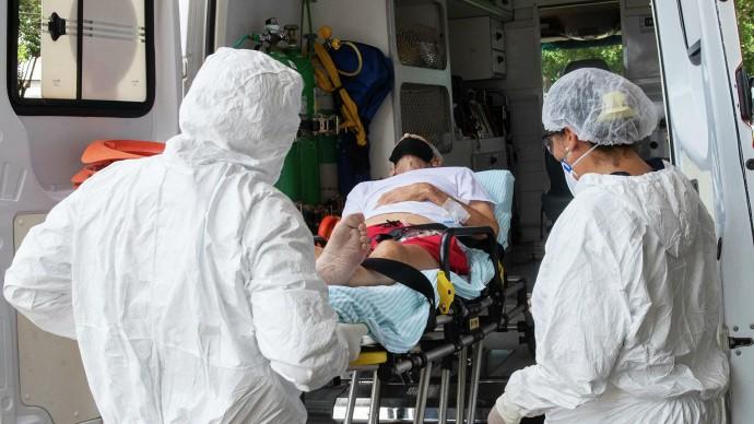 Станом на 14 вересня у Вінницькій області підтвердили 73427 випадки коронавірусу
