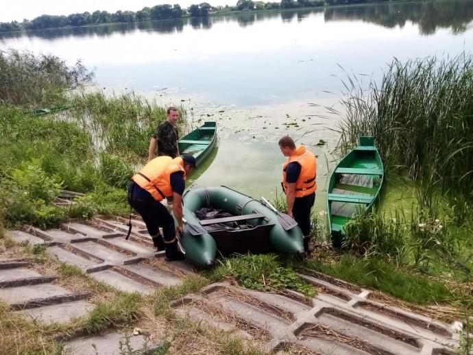 «Пішов на риболовлю»: у Гайсинському районі потонув 39-річний чоловік
