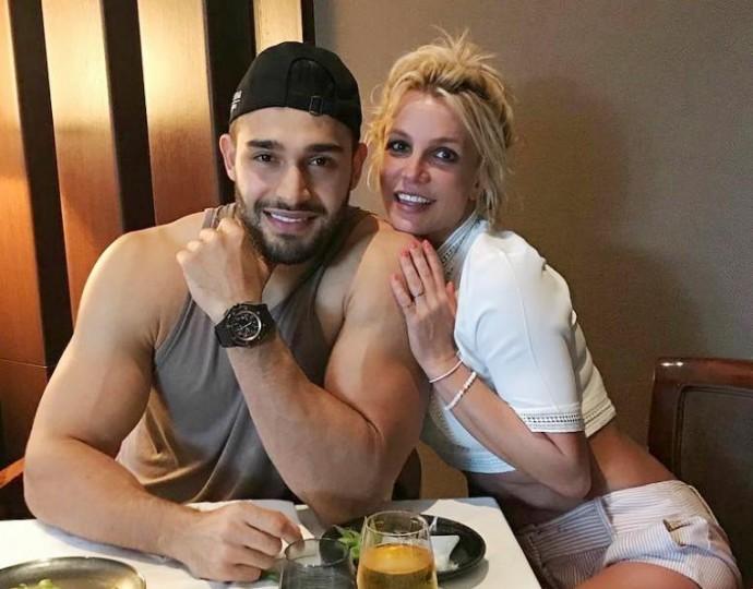 Співачка Брітні Спірс виходить заміж