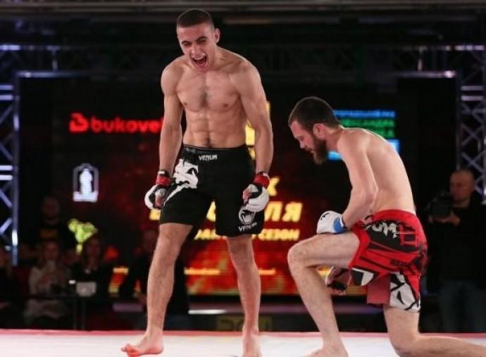 У Вінниці проведуть Кубок області зі змішаних бойових мистецтв