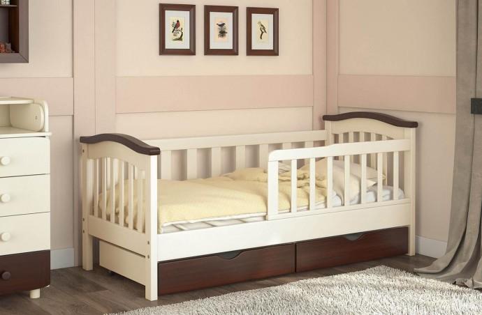 Вибираємо якісне дитяче ліжко - де кращі умови для купівлі