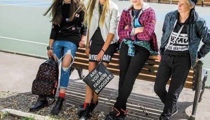 Пришла осень: что нужно купить в гардероб подростка?