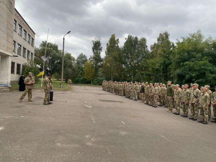 У Вінницькій області розпочалися масштабні навчання резервістів територіальної оборони