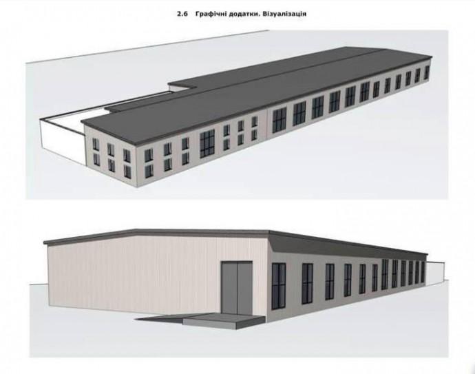 У Вінниці побудують завод, на якому виготовлятимуть натуральні солодощі