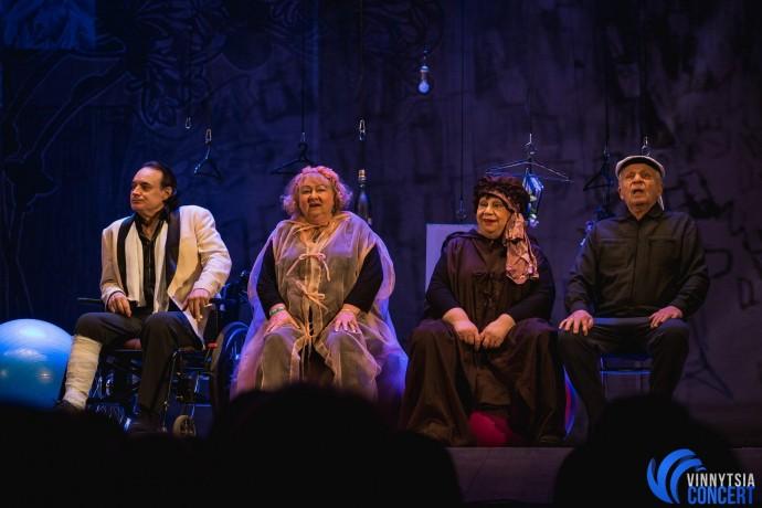 Легендарні актори 28 вересня у Вінниці всіх чекають на виставі «Жениха викликали, дівчата?» (Фото)