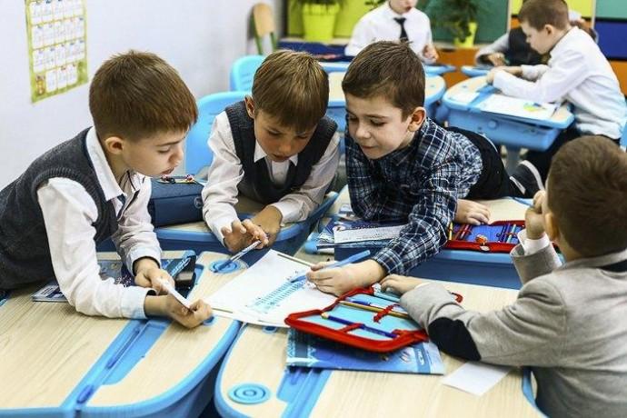 У Вінниці витратять 16,5 мільйонів гривень, щоб облаштувати класи для Нової української школи