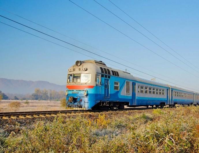 Через Вінниччину курсуватиме новий потяг «Київ-Гайворон»