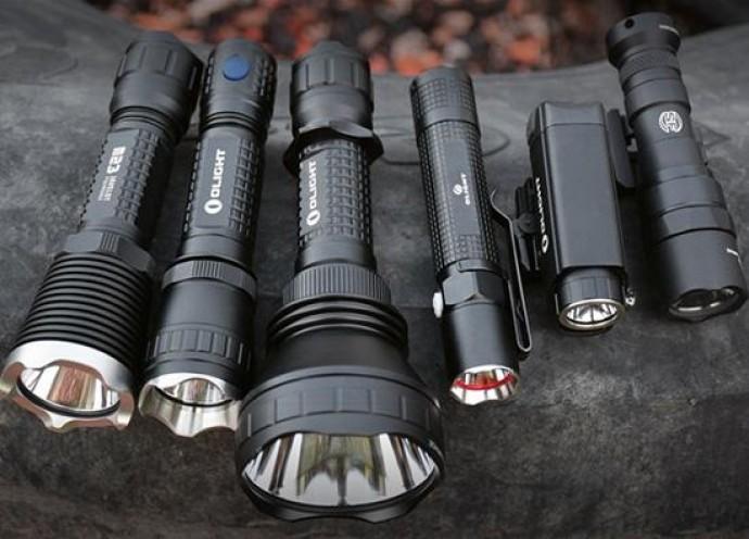 Тактические фонари: что о них нужно знать?