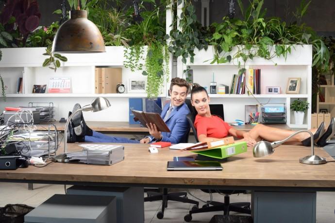 Офисная жизнь: что нужно чтобы сделать ее комфортной?
