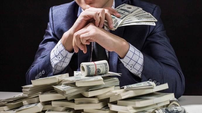 На Вінниччині нарахували більше мільйонерів ніж минулого року