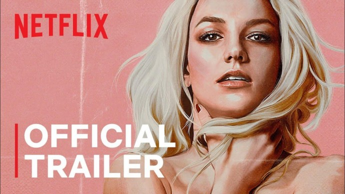 Компанія Netflix готує документальний фільм про співачку Брітні Спірс та історію її опікунства (Відео)