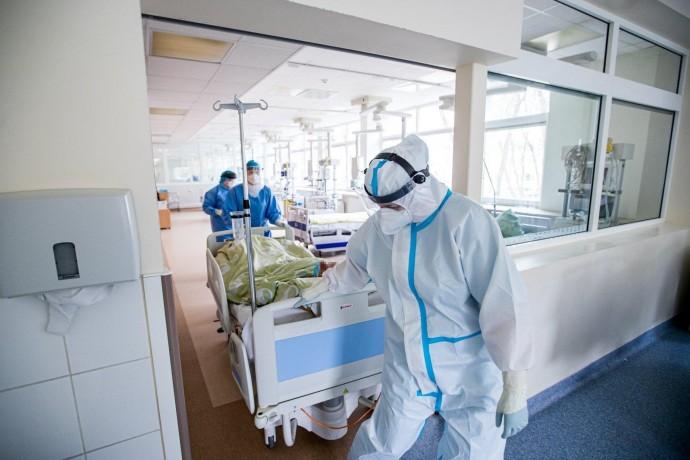 Станом на 17 вересня у Вінницькій області підтвердили 73914 випадків коронавірусу