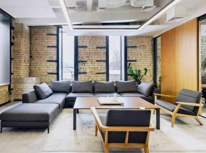 Studio 44 - надійні та комфортні меблі для будь-якого помешкання