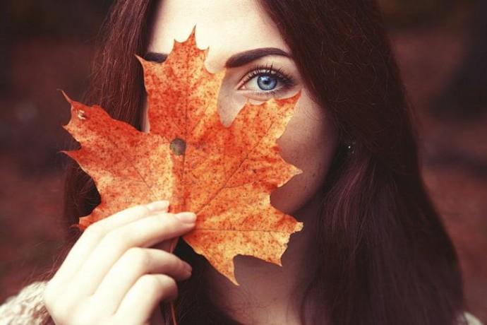 Малюємо красу: осінь прийшла