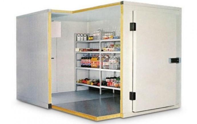 Холодильное оборудование или как выбрать качественную камеру для хранения продуктов