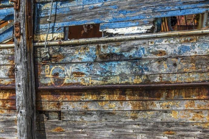 Частинки фарби наносять колосальну шкоду світовому океану
