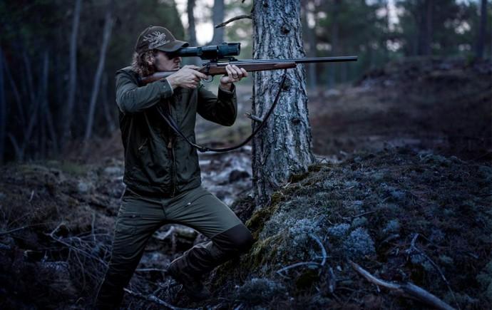 Выбор оптических приспособлений для охоты днем и ночью