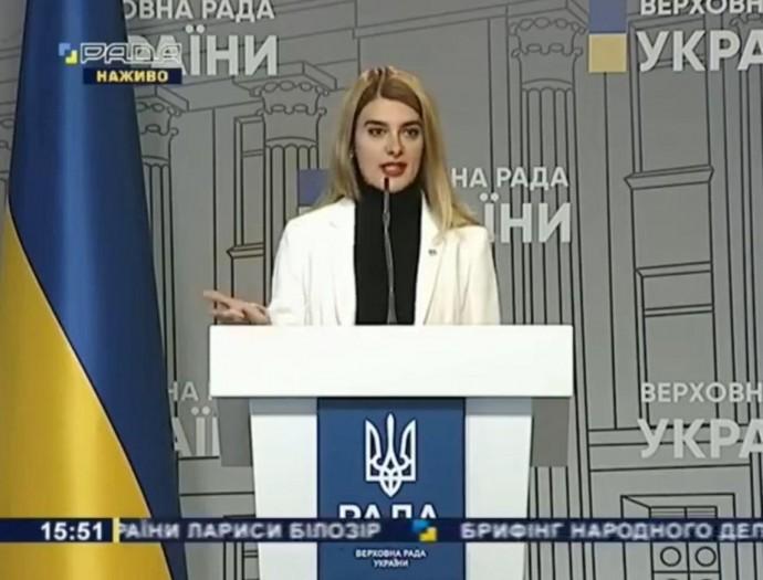 «На Вінниччині опалювальний сезон під загрозою зриву» - народна депутатка Лариса Білозір (Відео)