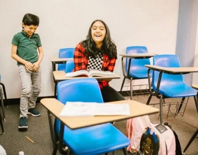 Вчені з'ясували, що діти з гумором володіють більш високим IQ