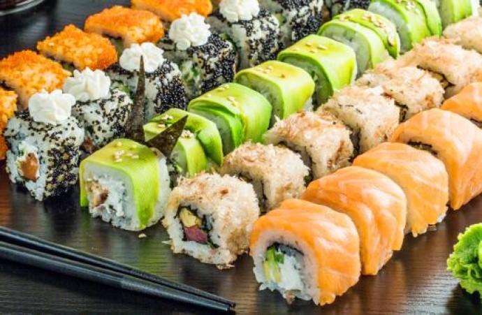 История суши начиная с 18 века