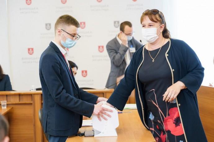 19 жовтня у Вінниці проведуть перший розіграш призів серед вакцинованих