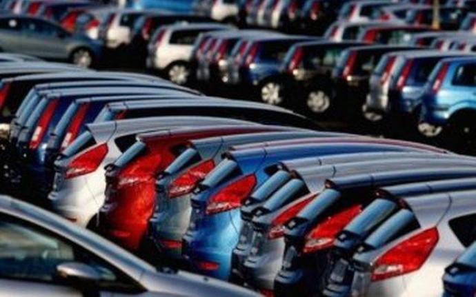 Київ став заробляти більше на паркуванні в 17 разів