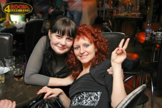 Фотоотчет вечеринки Девченки с Перчинкой в