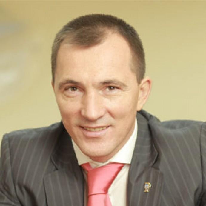 Владимир Продивус: