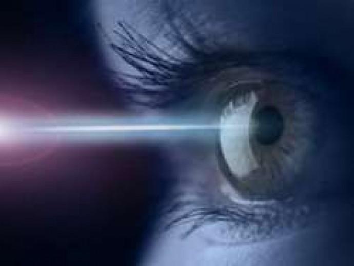 Вспышка света удаляет память