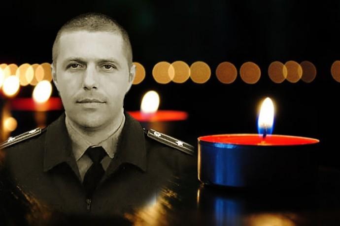 Під час теракту під Маріуполем загинув вінничанин (Фото)