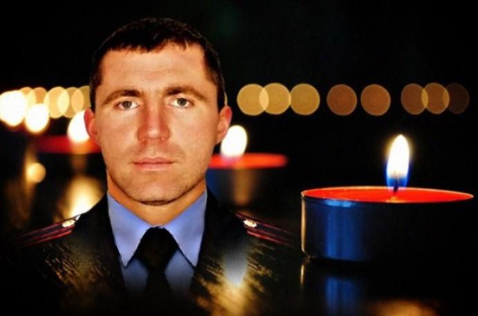 У зоні АТО загинув ще один вінницький офіцер