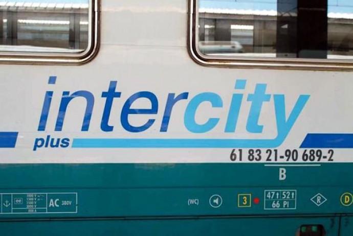 Одеський швидкісний подяг Інтерсіті+ робитиме зупинки на двох станціях Вінниччини