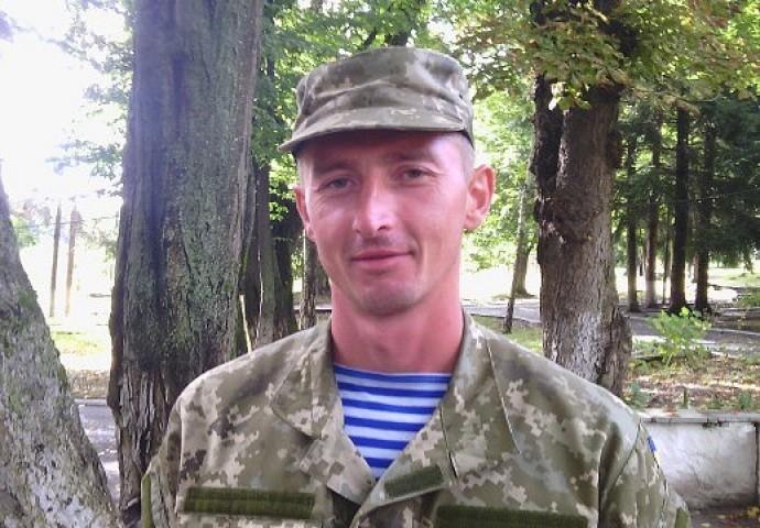 Тіло кіборга, яке дістали з під уламків Донецького аеропорту терористи, привезуть додому на Вінниччину