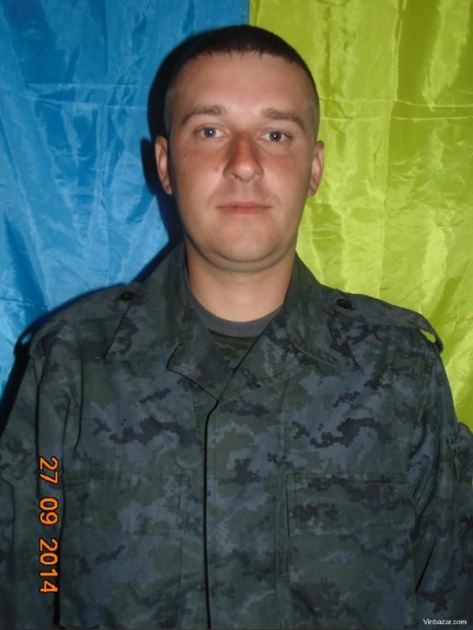Стало відомо ім'я нацгвардійця з Вінниці, який загинув у ДТП по дорозі на ротацію (Фото+Відео)
