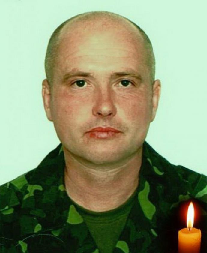 Вінницького капітана помилково поховали на Закарпатті. Тіло Героя везуть додому