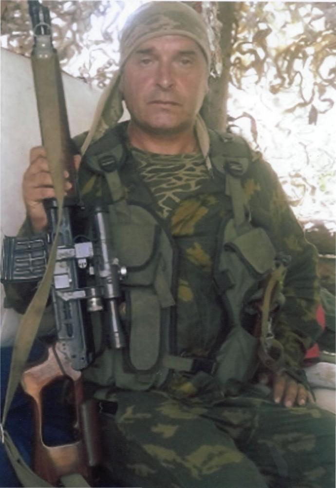 Боєць-афганець із Вінниччини загинув у зоні АТО
