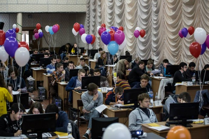 21 листопада у ВНТУ День відкритих дверей для майбутніх ІТ-фахівців