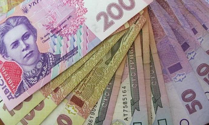 На Вінниччині зросла середньомісячна заробітна плата