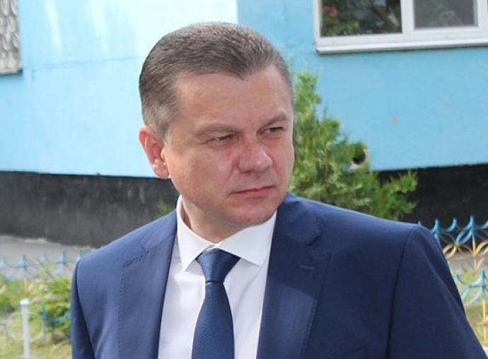 Офіційні результати ТВК: Сергія Моргунова обрали мером Вінниці