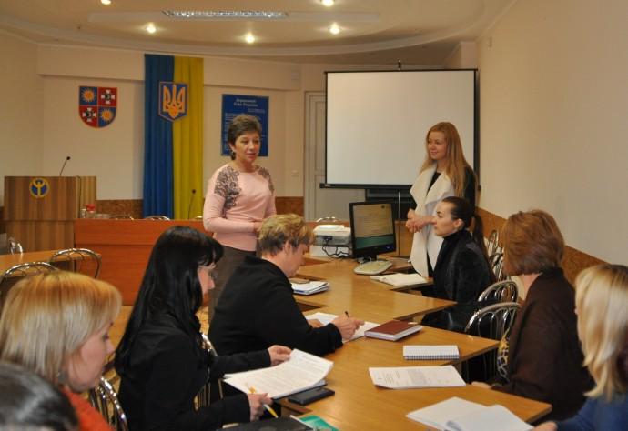 Вінницька організація консультуватиме безробітню молодь