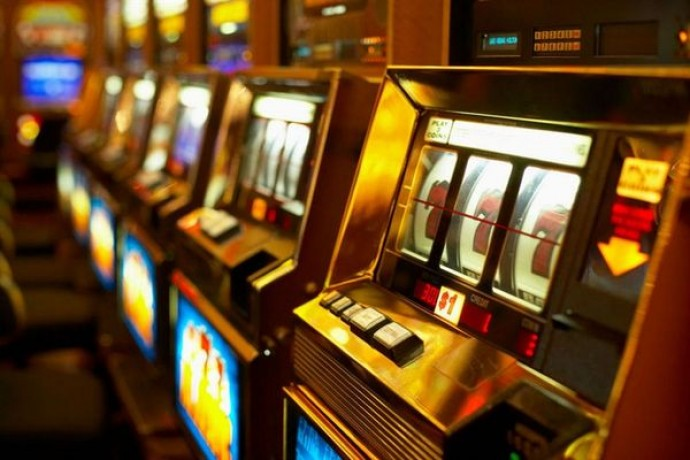 Игровой автомат обезьяны онлайн