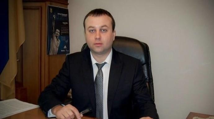 Порошенко звільнив з посади керівника ДУСі вінничанина Сергія Борзова