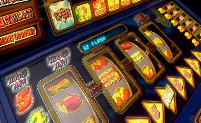 Автоматы играть бесплатно черти