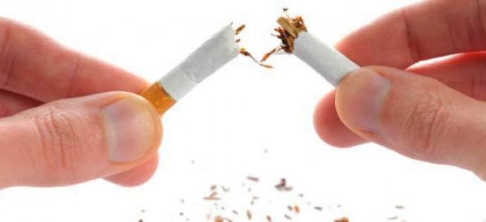 Курение: как бросить раз и навсегда. Советы