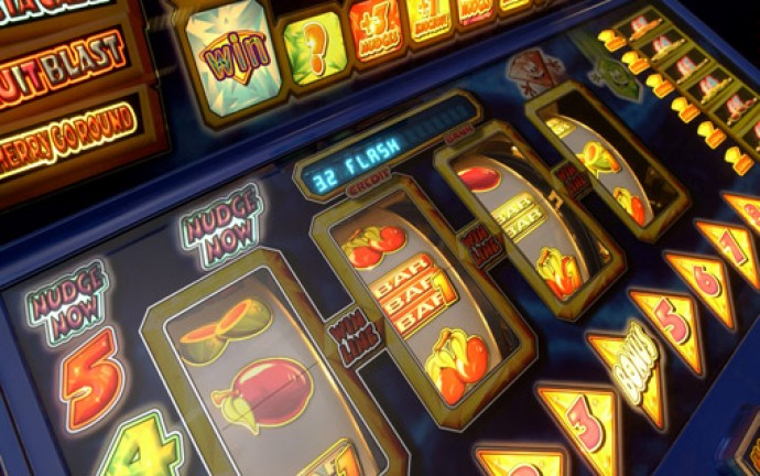 Игровые автоматы охота