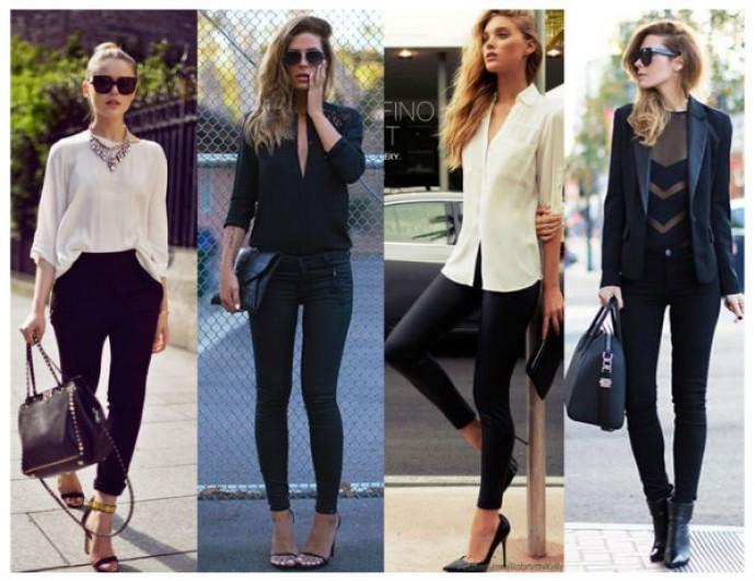dc491c460cd1f Одеваться стильно: как это делать девушке?   Журнал
